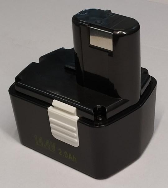 Аккумулятор для шуруповёрта Hitachi EB-1414S 14,4V 2Ah