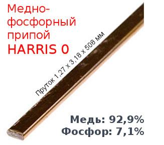 Припой HARRIS 0. Поштучно, цена 50 руб., купить в Ростове-на-Дону - Tiu.ru (ID# 162449856)